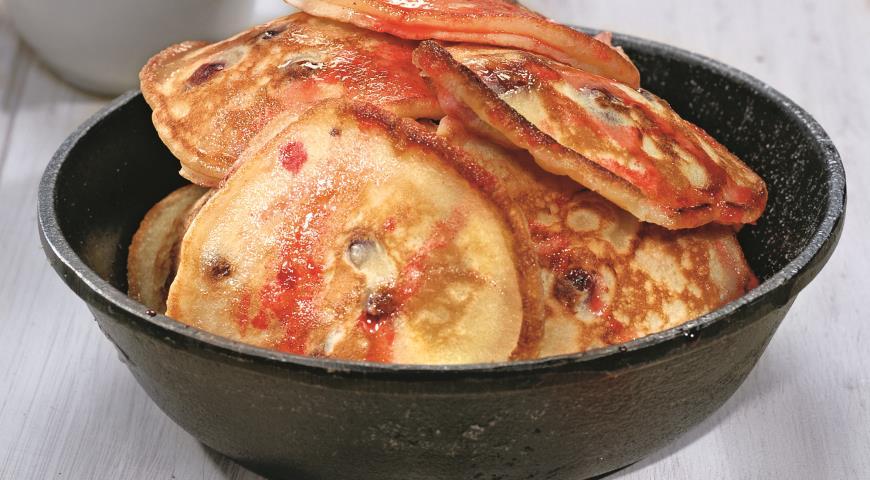 Рецепты блюд из осетрины фото