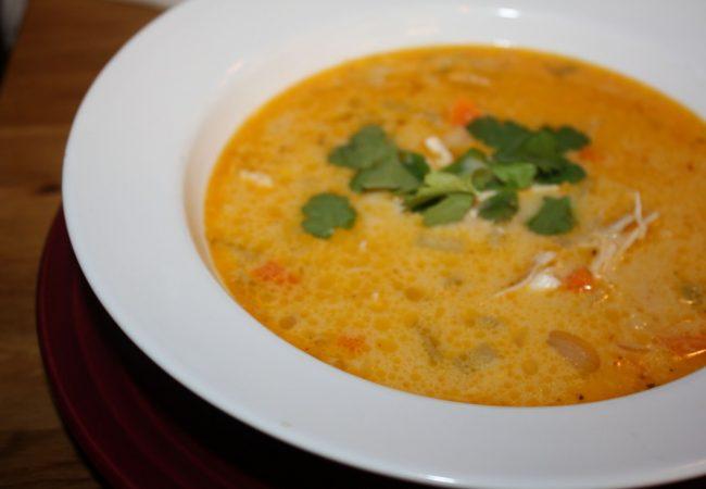 Суп по - тайски | Рецепты с фото