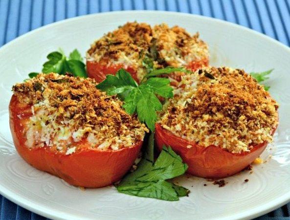Перец по - провансальски | Рецепты с фото
