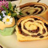 Австрийский Райндлинг (пасхальный пирог) | Рецепты с фото