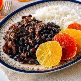 Фейжоада мясная с фасолью | Рецепты с фото