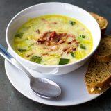 Голландский горчичный суп   Рецепты с фото