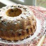 Гугельхупф, немецкий пасхальный кекс | Рецепты с фото