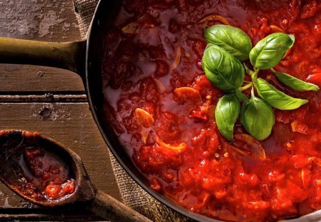 Итальянский соус | Рецепты с фото