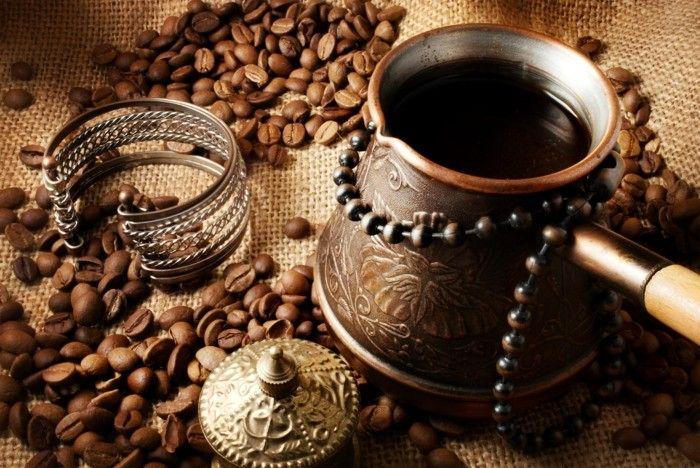 Кофе по-восточному | Рецепты с фото