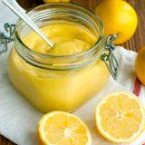 Лимонный крем | Рецепты с фото