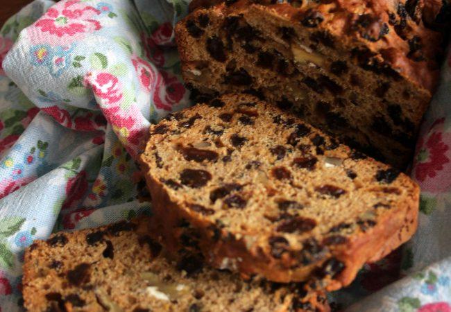 Мармеладный кекс | Рецепты с фото