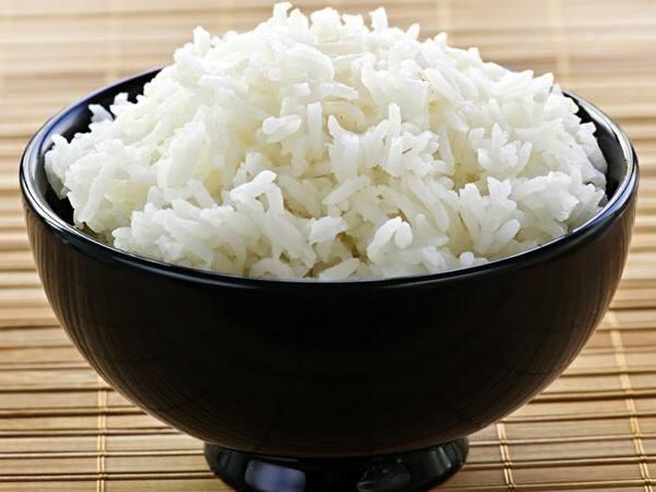 Отварной рис (к блюдам китайской, индийской, тайской кухни) | Рецепты с фото