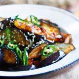 Пряные баклажаны | Рецепты с фото