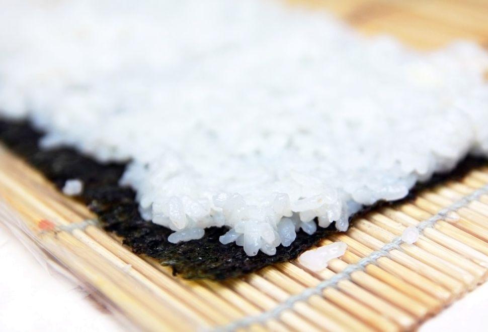 Рис для суши (сумеши) | Рецепты с фото