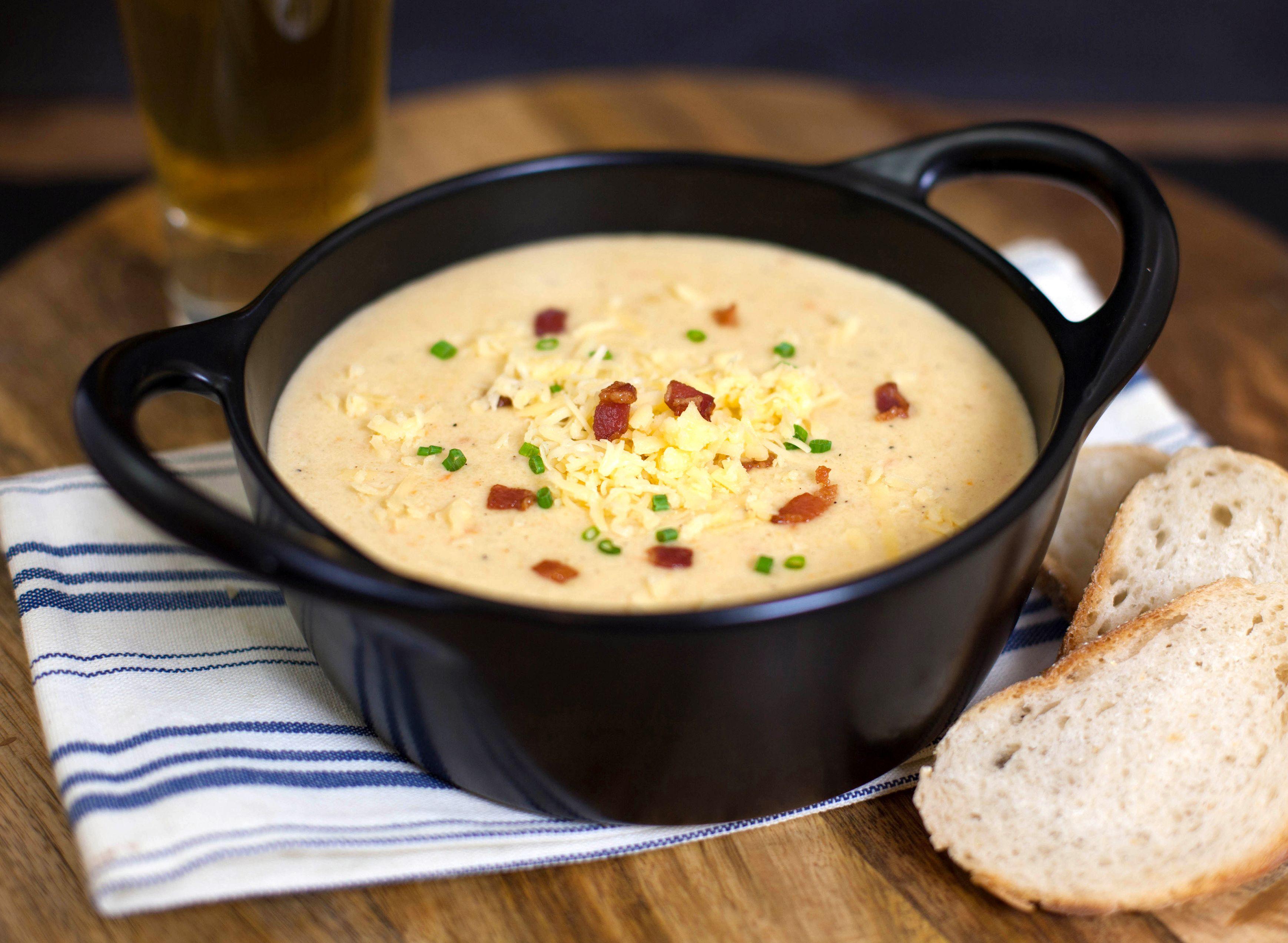 сотрудников рецепты сырного супа пюре с фото учишь английский