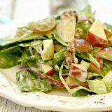 Вальдорфский салат | Рецепты с фото