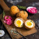 Яйца по-шотландски | Рецепты с фото
