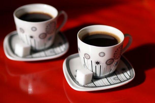 Кофе по-турецки | Рецепты с фото