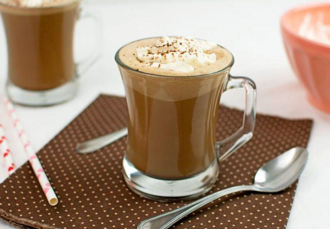 Кофейный пунш | Рецепты с фото