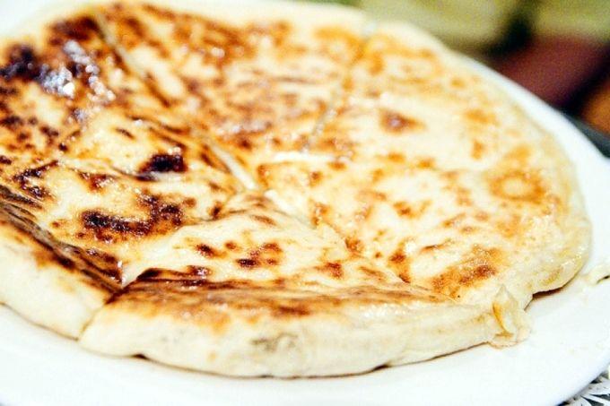 Осетинский пирог с мясом | Рецепты с фото