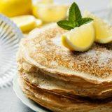 Овсяные блины | Рецепты с фото