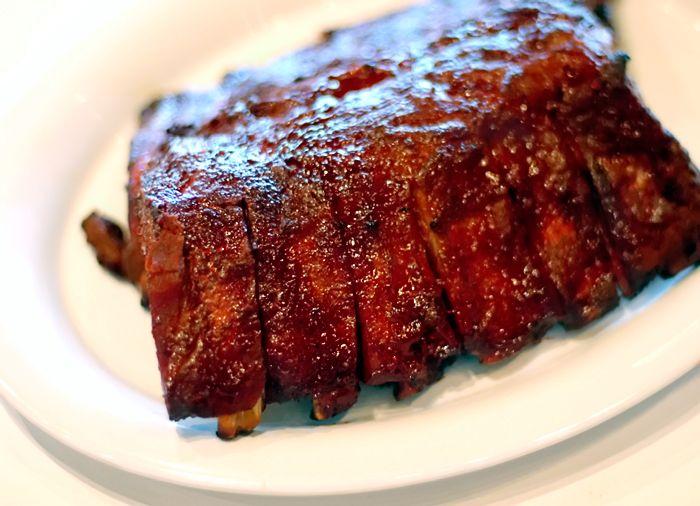 Запеченная свинина | Рецепты с фото
