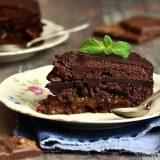 Торт Захер | Рецепты с фото