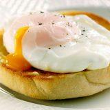 Яйцо-пашот | Рецепты с фото