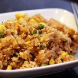Жареный рис по-китайски | Рецепты с фото