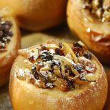 Айва с орехами | Рецепты с фото