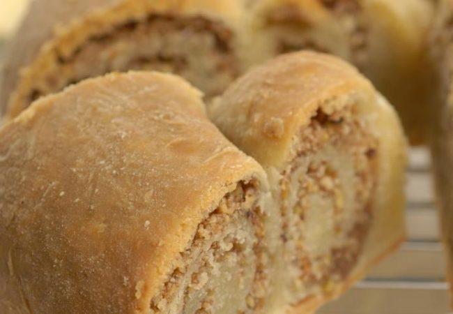 Армянская сладость Барурик | Рецепты с фото