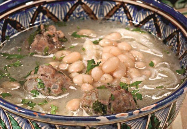 Азербайджанский хамраши | Рецепты с фото