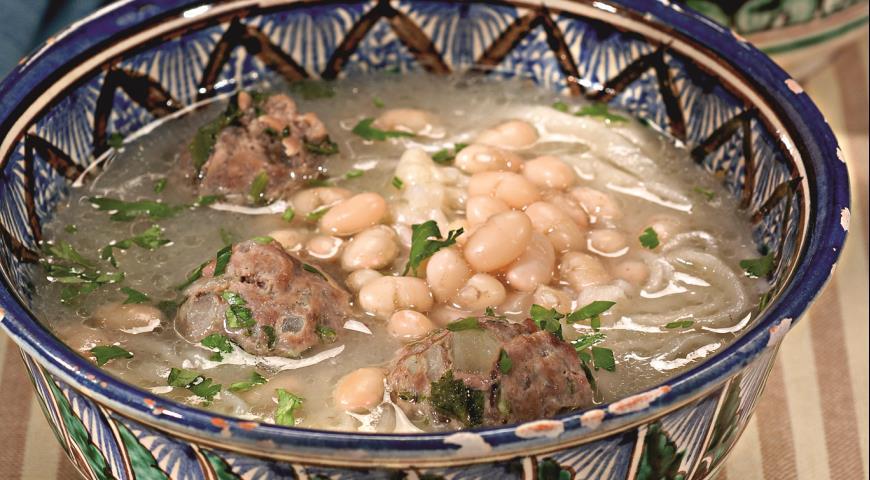 Азербайджанский хамраши   Рецепты с фото