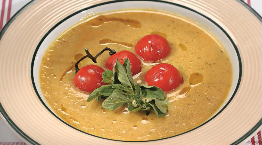 Бархатный суп из цукини | Рецепты с фото