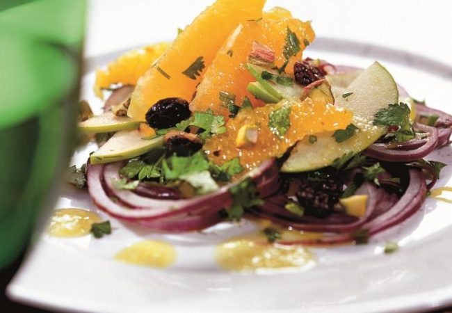 Барселонский салат | Рецепты с фото