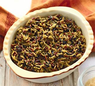Бириани из риса трех цветов | Рецепты с фото