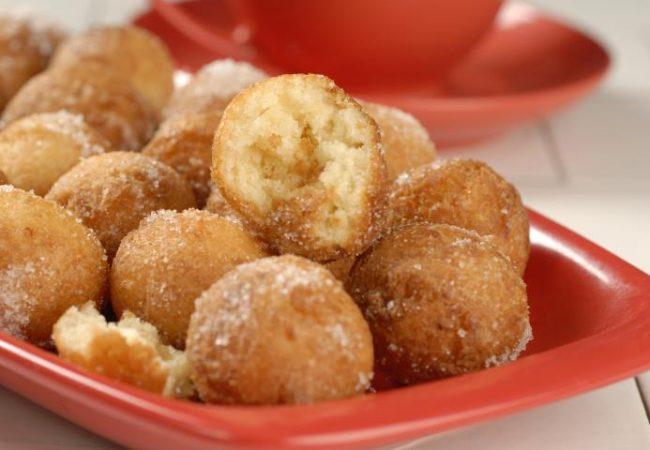 Бразильские шарики к кофе | Рецепты с фото