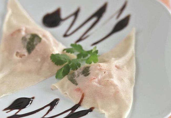 Чаочжоу фэньго скреветками | Рецепты с фото