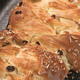Чешский пирог Ваночка   Рецепты с фото