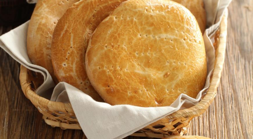 Дагестанский гогол-хойе | Рецепты с фото