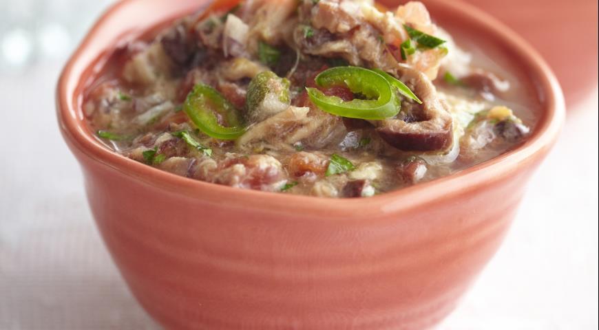 Дип из тунца с оливками | Рецепты с фото