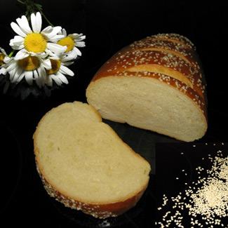 Домашний нарезной батон | Рецепты с фото