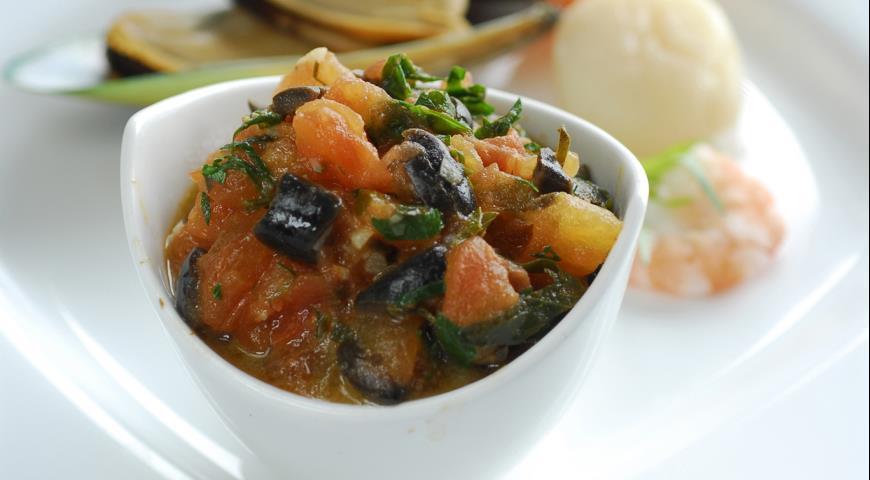 Домашний томатный соус | Рецепты с фото