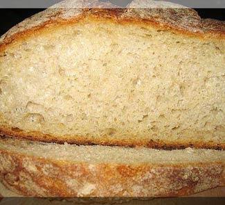 Финский овсяный хлеб | Рецепты с фото