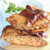 Финский рыбный пирог калакукко | Рецепты с фото