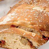 Фугасс, прованский хлеб | Рецепты с фото