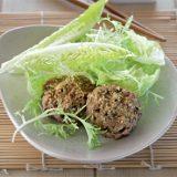 Гамбургер в азиатском стиле | Рецепты с фото