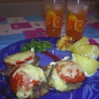 Гавайский ужин или корова из холодильника! | Рецепты с фото