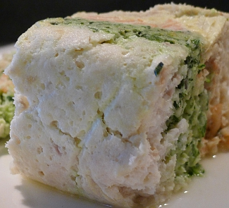 Голландский рыбный хлеб | Рецепты с фото