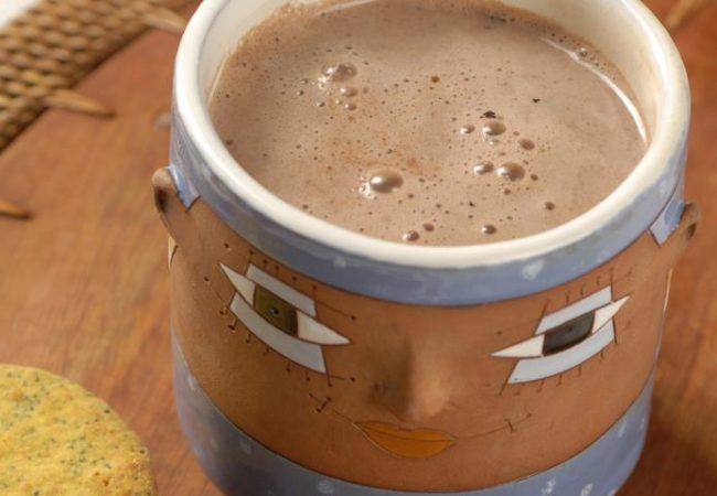 Горячий шоколад по-мексикански | Рецепты с фото