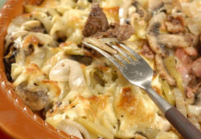 Говядина по-боснийски | Рецепты с фото