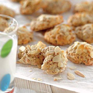 Гречневое печенье | Рецепты с фото