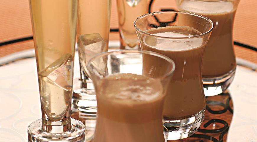 Гватемальский любовный напиток | Рецепты с фото