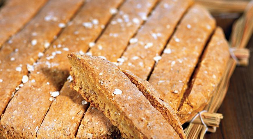 Ирландский хлеб | Рецепты с фото